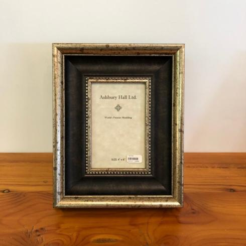 Pieces of Eight Exclusives   Frame-Silver/Black 4x6 $35.00