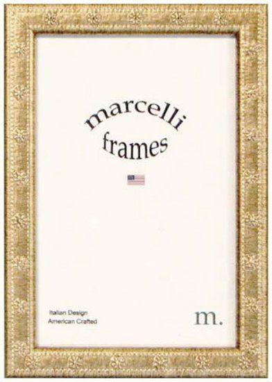 $29.50 Maricelli Thin Gold Daisy 8x10