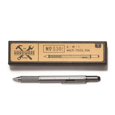 $19.50 Standard Issue Tool Pen-Black