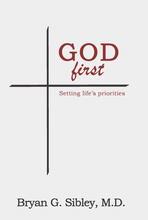 God First by Bryan Sibley collection with 1 products