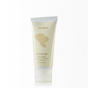Goldleaf Hand Creme collection with 1 products