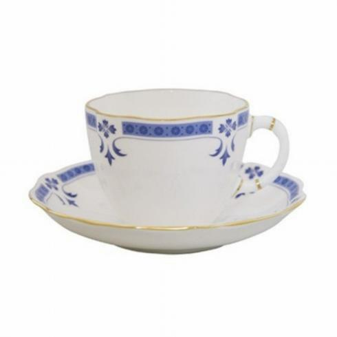 Pieces of Eight Exclusives   Grenville Cup and Saucer $139.00