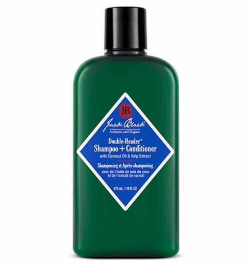 $33.00 Double Header Shampoo & Conditioner