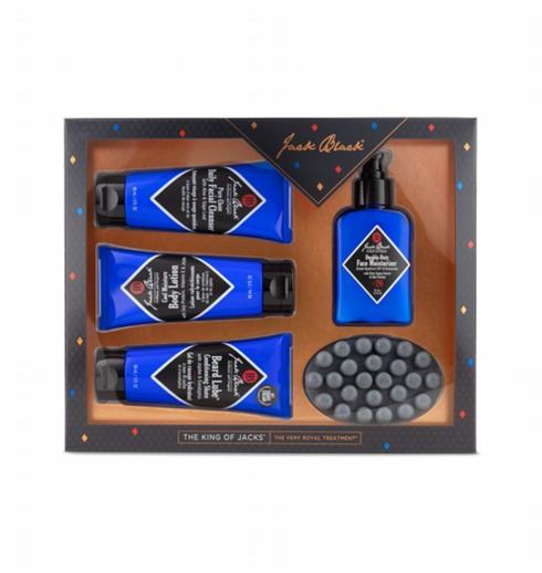 King of Jacks Gift Set