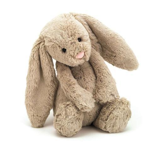 $24.00 Bashful Bunny Beige Medium