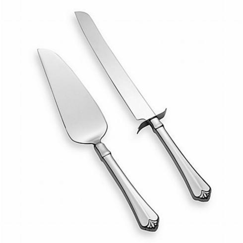 $48.00 Juilliard Cake Knife/Server