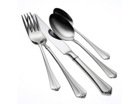 Oneida   Juilliard 5 Piece Place Setting $63.00