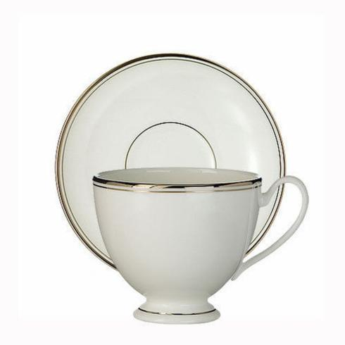 Kilbarry Platinum Cup & Saucer-Discontinued collection with 1 products