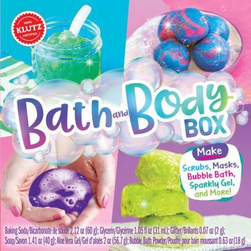 $24.99 Bath & Body Box