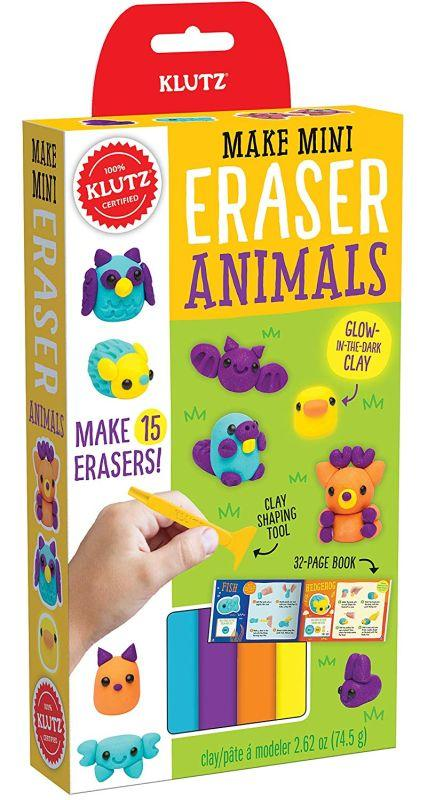 Eraser Animals Kit collection with 1 products