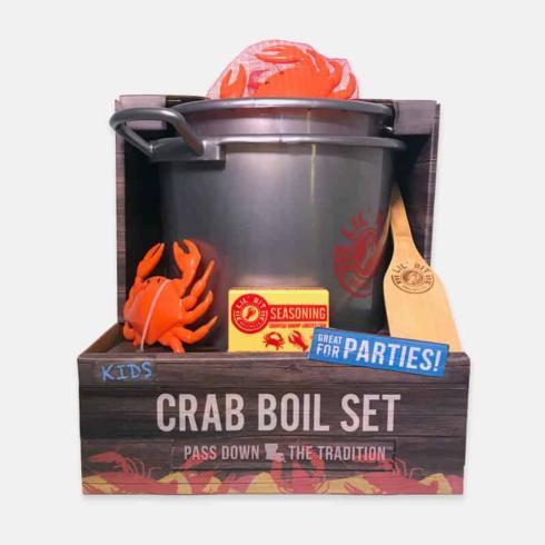 $32.95 Crab Boil set