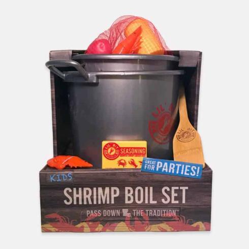 $32.95 Shrimp Boil Set