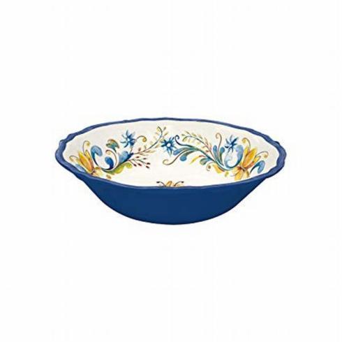 $15.95 Floral Harvest Cereal Bowl