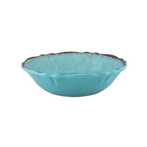 $14.95 Antiqua Turquoise Cereal