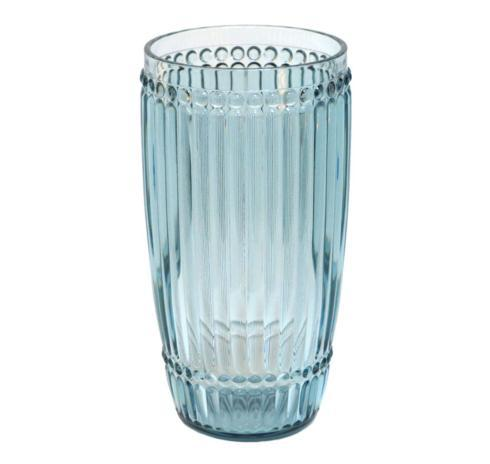 Pieces of Eight Exclusives   Milano Teal Tall Tumbler $10.95