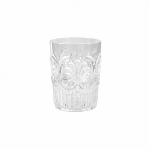 $7.95 Small Tumbler-Clear