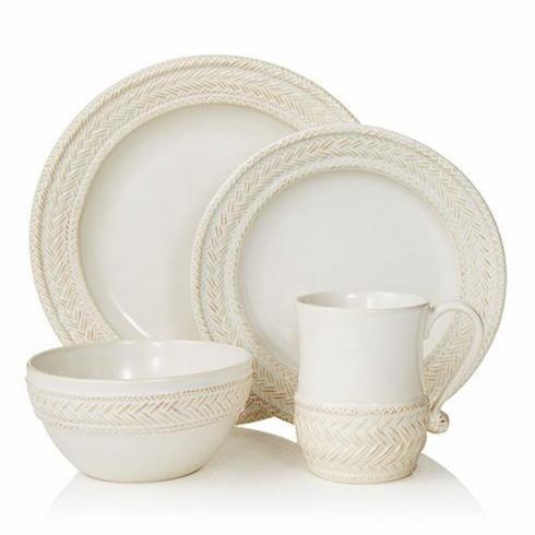 Le Panier 4 Piece Place Setting collection with 1 products