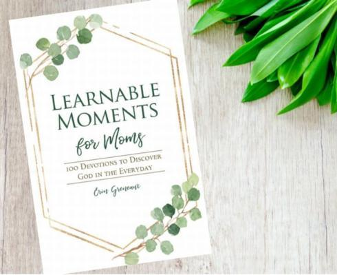 Book-Learnable Moments collection with 1 products