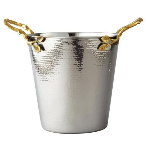 $65.00 Golden Vine Wine Bucket