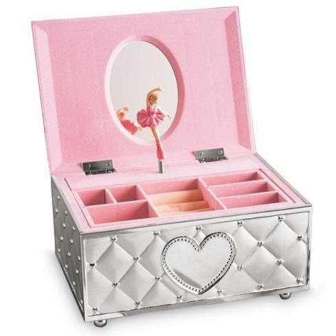 Ballerina Jewel Box collection with 1 products