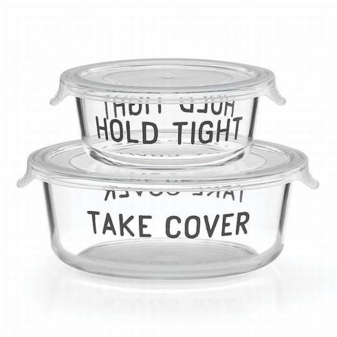 Round Food Storage/2 collection with 1 products