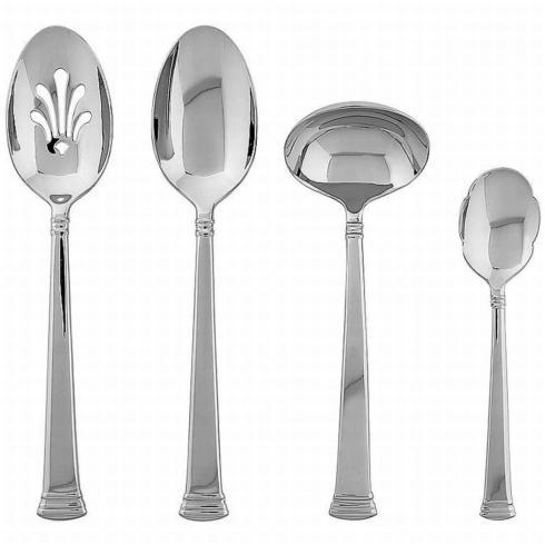 Eternal Flatware 4 Piece Hostess Set collection with 1 products