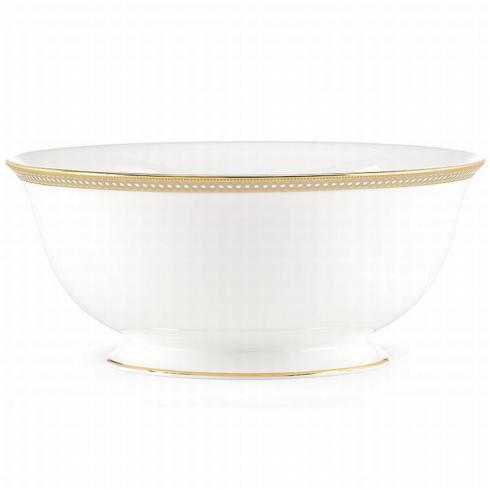 Jeweled Jardin Serving Bowl collection with 1 products