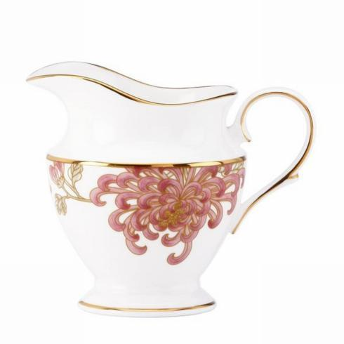 Painted Camellia Creamer collection with 1 products