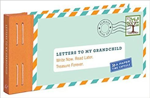 Letters to My Grandchild collection with 1 products