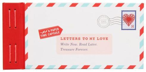 $14.95 Letters to My Love