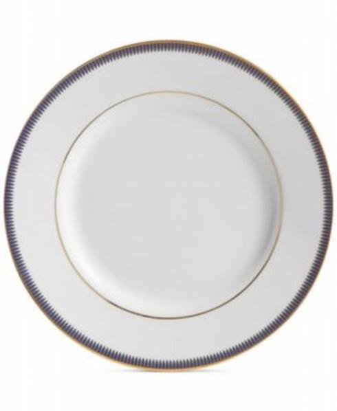 $12.99 Lismore Diamond Lapis Bread & Butter Plate-Discontinued