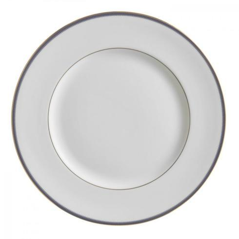 Lismore Diamond Lapis Dinner Plate-Discontinued collection with 1 products