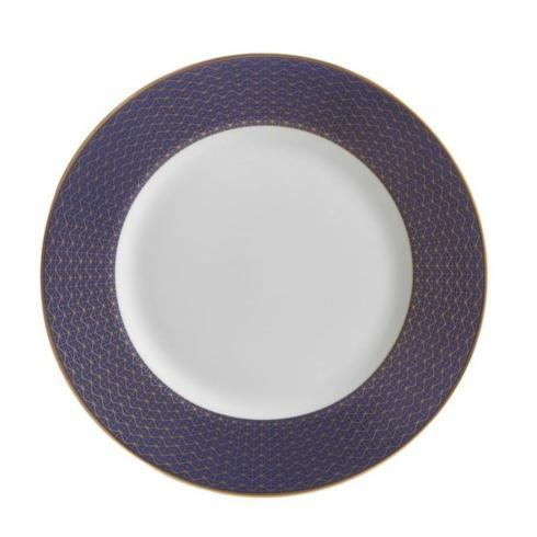 Lismore Diamond Lapis Salad Plate-Discontinued collection with 1 products