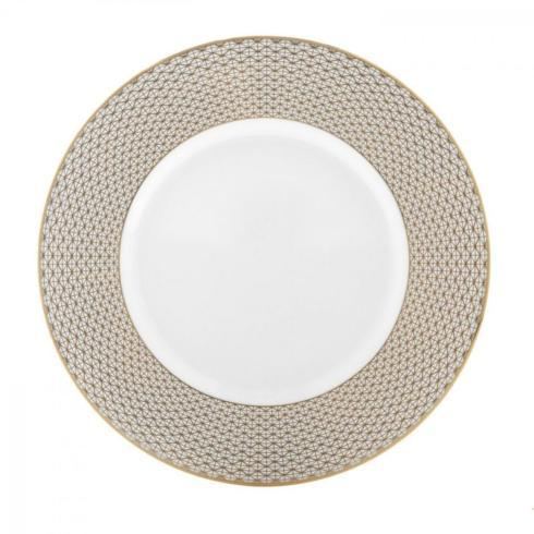 Lismore Diamond Accent Plate-Discontinued collection with 1 products