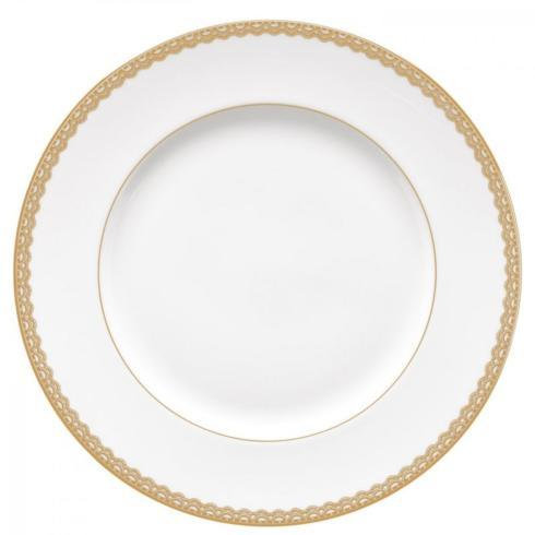 $12.00 Lismore Lace Gold Bread & Butter Plate-Discontinued