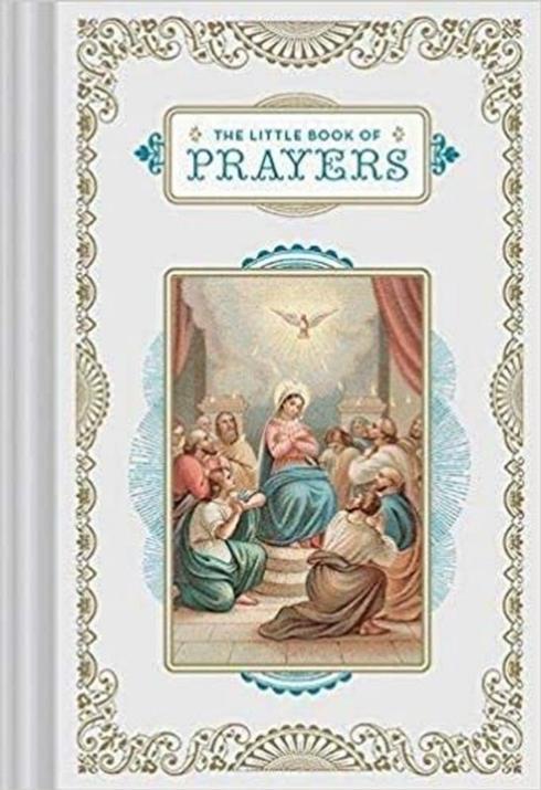 $19.95 Little Book of Prayers