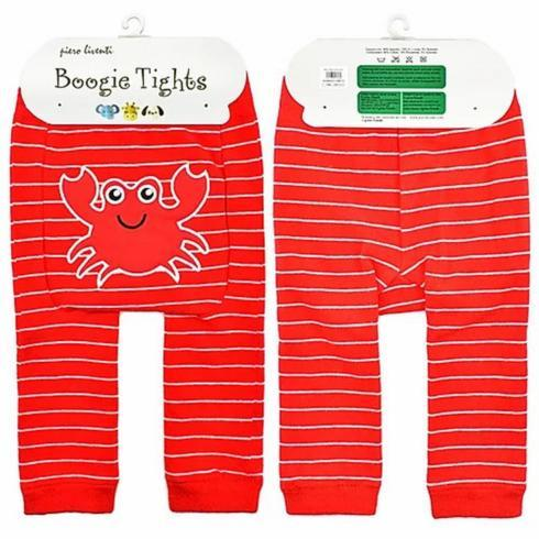 Boogie Tights-Crab collection with 1 products