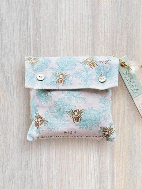 Wish Sea Salt Sachet collection with 1 products