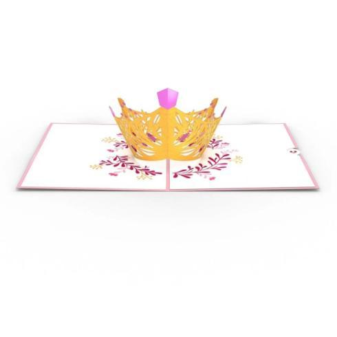 $13.00 Popup Card-Queen
