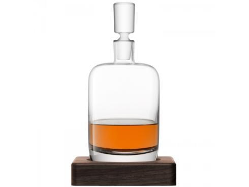 Pieces of Eight Exclusives   Whiskey Renfrew Decanter $125.00