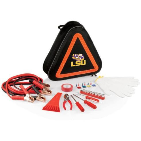 Emergency Roadside Kit-LSU collection with 1 products