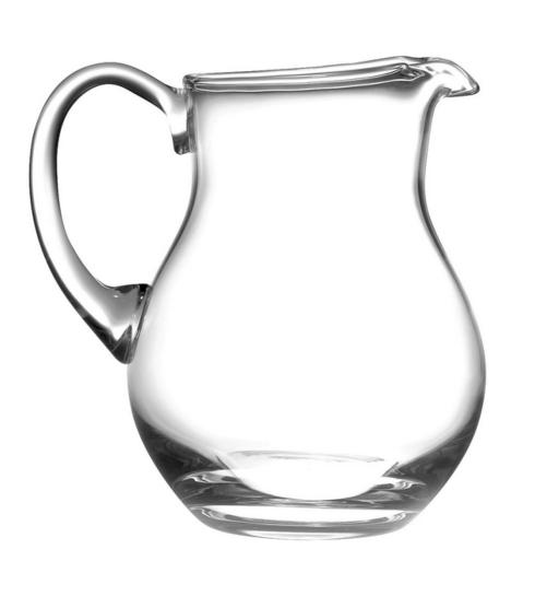 Glass Pitcher 64 ounce collection with 1 products