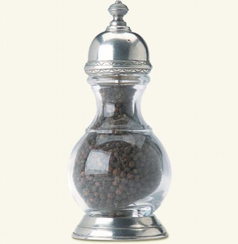 Match   Lucca Pepper Mill $215.00