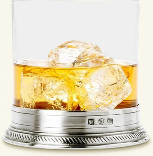 Match   Luisa Double Old Fashioned Glass $95.00