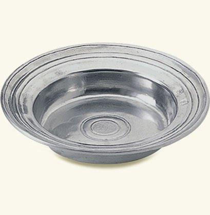Match   Round Incised Bowl $115.00