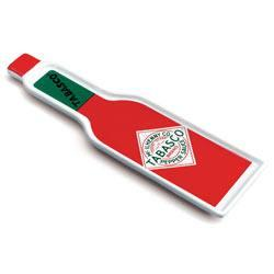 Pieces of Eight Exclusives   Tabasco Spoon Rest $17.95