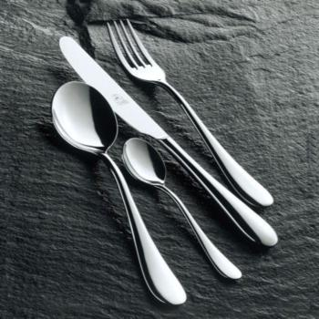 Natura Flatware 5 Piece Place Setting collection with 1 products