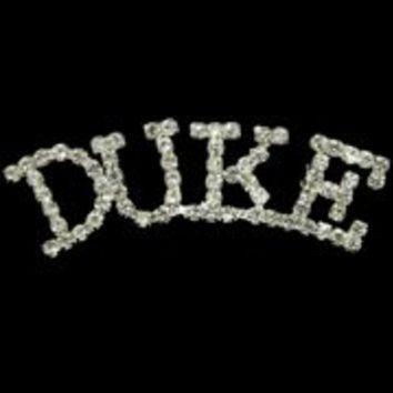 Duke Pin collection with 1 products
