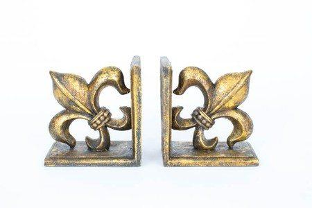 Bookends-Fleur de Lis collection with 1 products