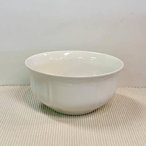 Pieces of Eight Exclusives   Antique White Cereal Bowl $15.20